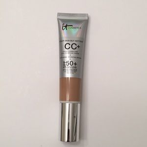 NEW it Cosmetics CC+ Cream With SPF 50+, Tan